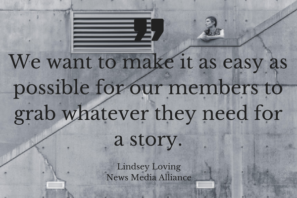 """No one ever became a member of a journalism site offering news that feels like a commodity."""" (1)"""
