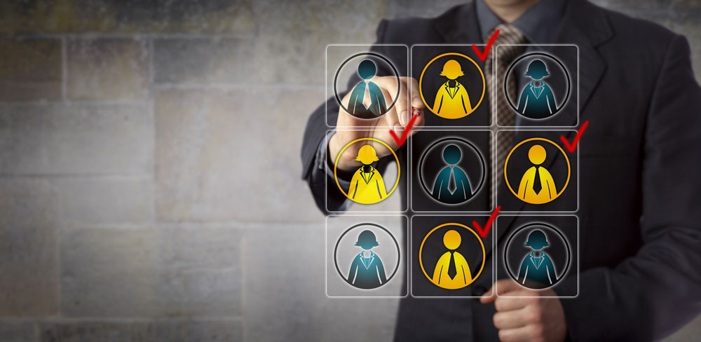 Strategies to Increase Membership: Using Your Audience Matrix