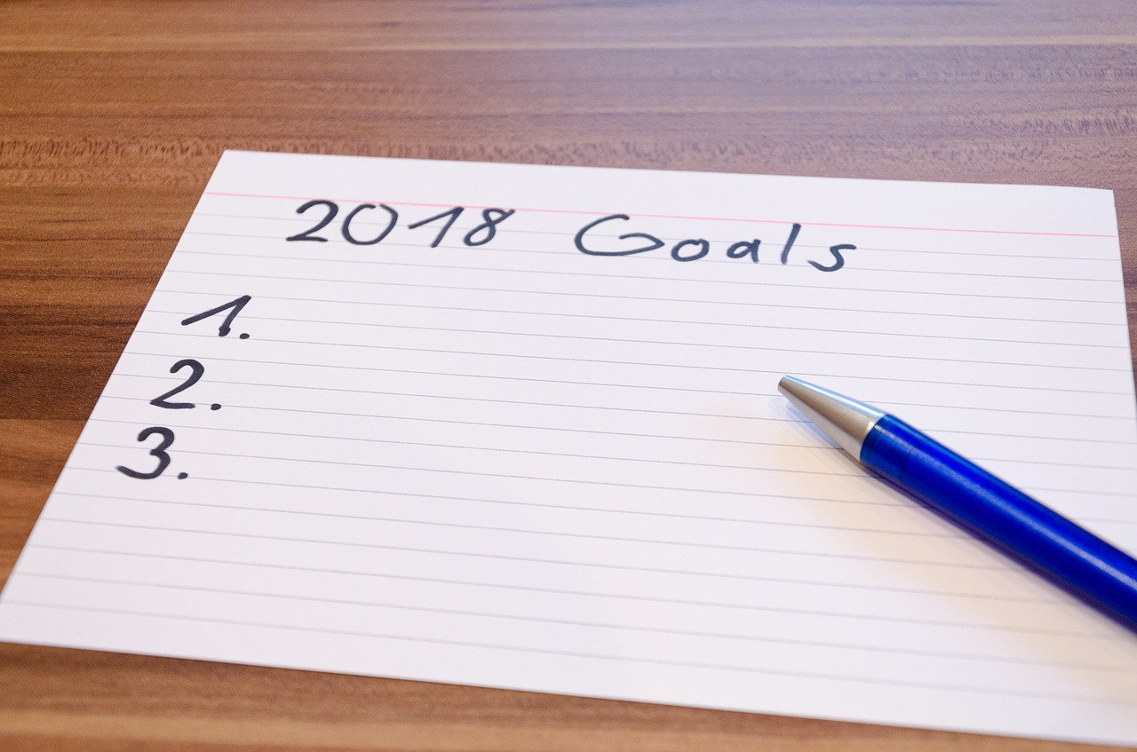 How to Up Your Marketing Game in The New Year