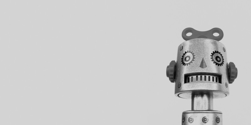 How Robots Are Taking Over the 2018 Digital Marketing Trends